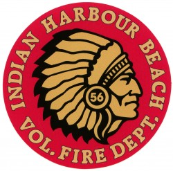 IHB Fire Department Patch